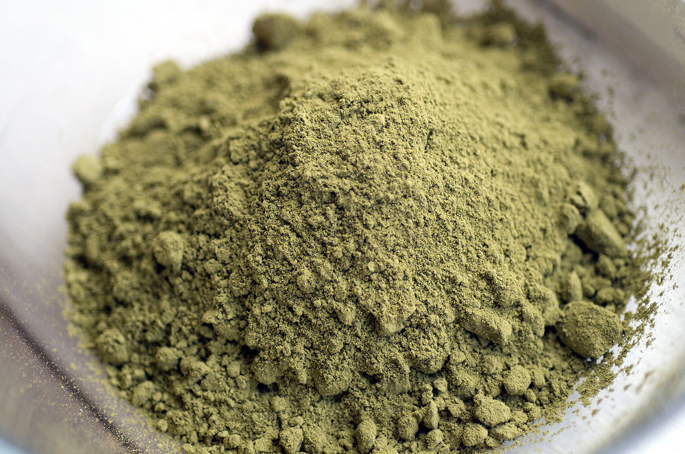 Hemp Protein Powder: The Protein from Nature