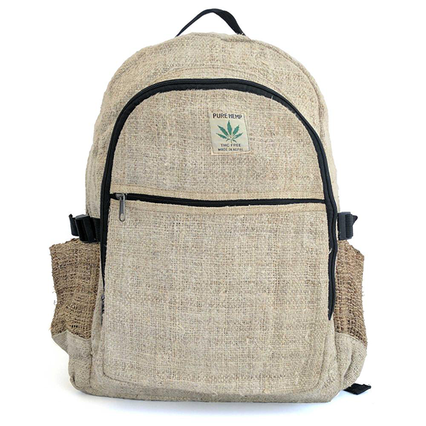 Hemp Backpack | What is Hemp?
