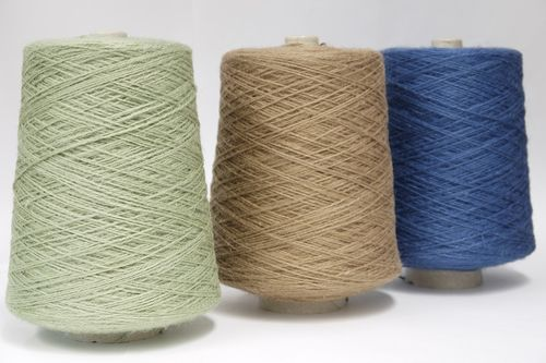 Organic Hemp Yarn | What Is Organic Hemp Yarn?