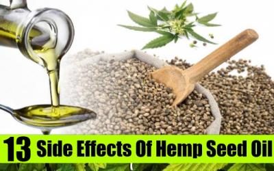 Hemp Oil | Hemp Oil Side Effects