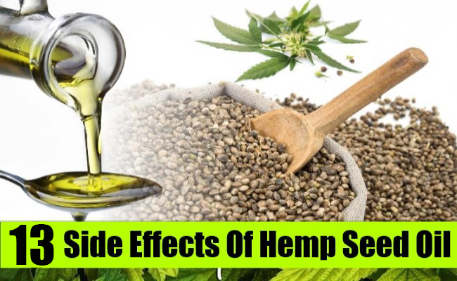 Hemp Oil | Hemp Oil Side Effects