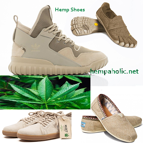 Hemp Shoes | What Are Hemp Shoes?
