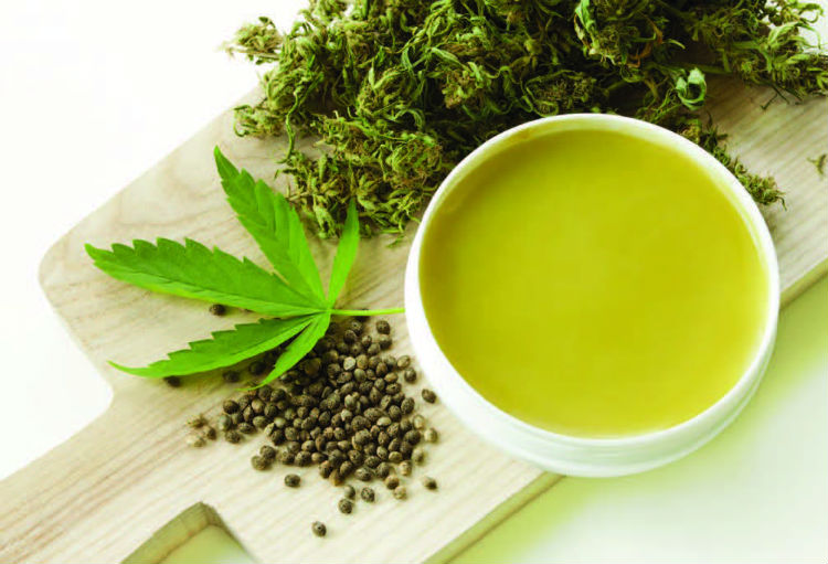 Hemp Tea | Why should you drink Hemp tea?