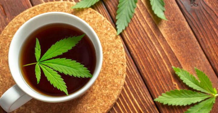A GUIDE TO HEMP TEA